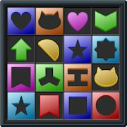 دانلود ۱٫۳ Shapes and Holes – بازی پازلی برای اندروید