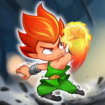 دانلود Stick Fight: Heroes Stickman 1.38 – بازی اکشن جنگجوی استیکمنی اندروید