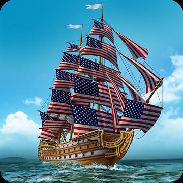 دانلود Tempest: Pirate Action RPG 1.5.2 – بازی مهیج نبرد دزدان دریایی اندروید