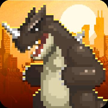 دانلود World Beast War: Destroy the World in an Idle RPG 1.070 – بازی شبیه سازی اندروید