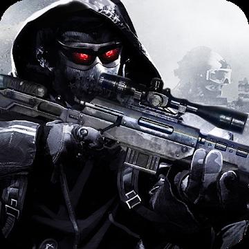 دانلود Critical Sniper Shooting- New modern gun 1.1.4 – بازی ماجراجویی تک تیرانداز اندروید