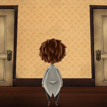 دانلود Left-Right : The Mansion 1.0.7 – بازی پازل جالب عمارت بزرگ اندروید