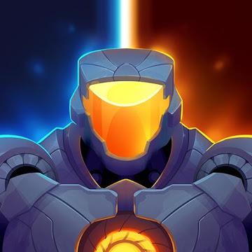 دانلود Metal Shooter : Se7en Hero 1.4 – بازی اکشن متال شوتر اندروید