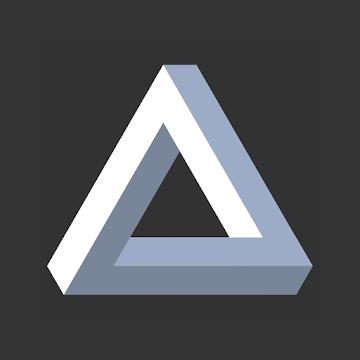 دانلود Mirage: Illusions 1.2.3 – بازی پازلی جالب وهم و خیال اندروید