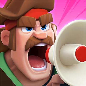 دانلود Rush Wars 0.284 – بازی استراتژیکی جنگ های راش برای اندروید