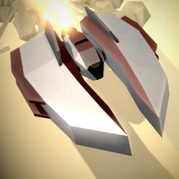 دانلود Scorcher 1.1 – بازی هیجان انگیز سفینه شعله ور اندروید