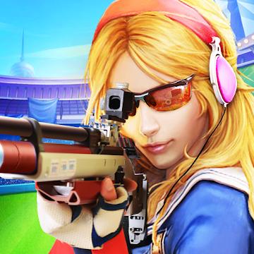 دانلود Shooting 3D Master- Free Sniper Games 1.5.9 – بازی استاد تیراندازی اندروید
