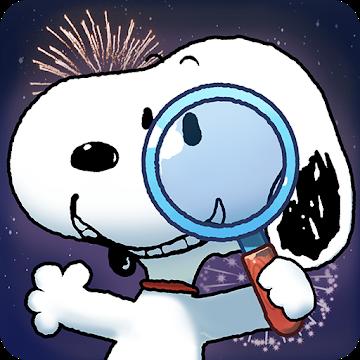 دانلود Snoopy Spot the Difference 1.0.39 – بازی پازلی جالب اسنوپی اندروید