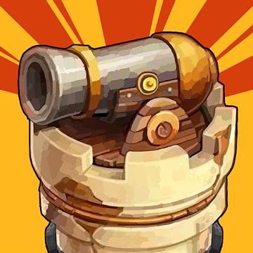 دانلود Tower Defense Realm King 3.1.0 – بازی استراتژی قلمرو پادشاهی اندروید