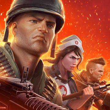 دانلود World War Rising 5.0.12.50 – بازی استراتژی جنگ جهانی اندروید