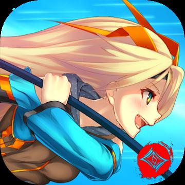 دانلود Yoshiko: Androids Rebellion 1.1.2 – بازی اکشن شورش ربات ها اندروید