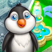 دانلود Zoo Rescue: Match 3 & Animals 2.27.500ae – بازی پازلی نجات باغ وحش اندروید