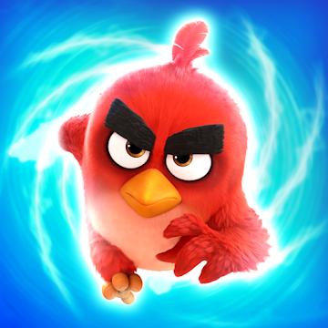 دانلود Angry Birds Explore 1.35.2 – بازی اکتشاف پرندگان خشمگین اندروید