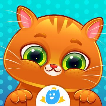 دانلود Bubbu – My Virtual Pet 1.75 – بازی بوبو حیوان خانگی مجازی اندروید