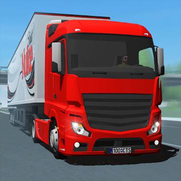 دانلود Cargo Transport Simulator 1.15.2 – بازی شبیه سازی کامیون باربری اندروید