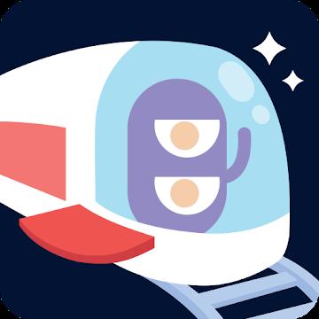 دانلود Cosmic Express 1.0.8 – بازی پازلی معماهای کیهانی اندروید