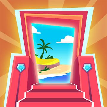 دانلود Escape Funky Island 1.02 – بازی پازلی فرار از اندروید