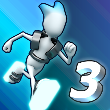 دانلود G-Switch 3 1.2 – بازی اکشن جی سوئیچ ۳ اندروید