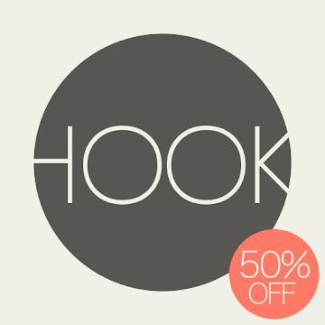 دانلود Hook 1.09 – بازی پازلی و سرگرم کننده قلاب اندروید