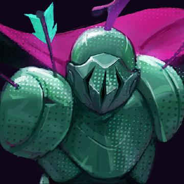 دانلود Immortal Rogue 3.9.5 – بازی اکشن جنگجوی فناناپذیر اندروید