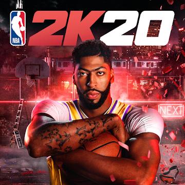 دانلود NBA 2K20 v88.0.1 – بازی ورزشی بسکتبال NBA 2K20 اندروید