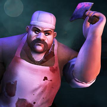 دانلود Scary Butcher 3D v1.3 – بازی اکشن قصاب ترسناک اندروید