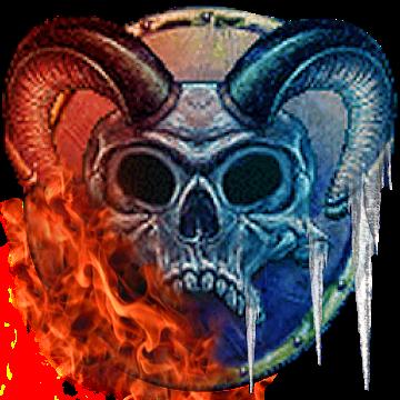 دانلود The Quest – Islands of Ice and Fire 2.0.6 – بازی تلاش برای بقاء در جزایر یخ و آتش اندروید