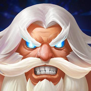 دانلود Amazing Wizards 1.2.0 – بازی آنلاین جادوگران شگفت انگیز اندروید