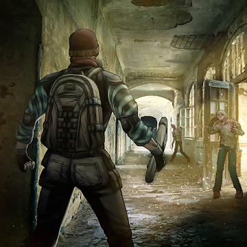 دانلود Dark Days 1.6.5 – بازی اکشن روزهای تاریک اندروید