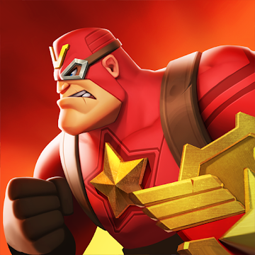 دانلود Heroes Mobile: World War Z v1.0.4 – بازی استراتژیکی قهرمانان موبایل اندروید