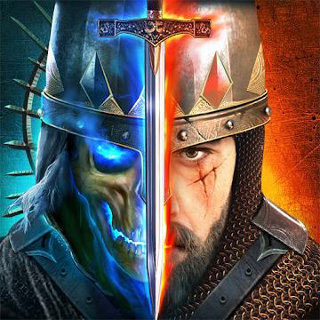 دانلود Legion of Titan v1.0.20 – بازی نبرد تایتان ها برای اندروید