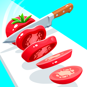دانلود Perfect Slices 1.3.3 بازی تمرکزی برای کودکان اندروید