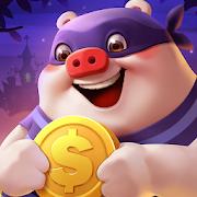 دانلود Piggy GO – Clash of Coin 2.0.8 بازی پیگی گو اندروید