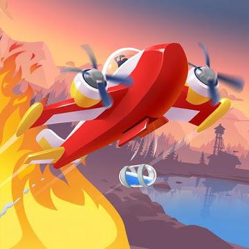 دانلود Rescue Wings 1.10.2 – بازی رقابتی بال های نجات اندروید