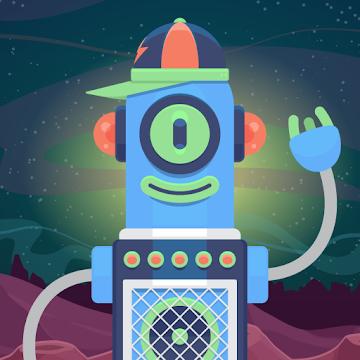 دانلود Robo_Rock 1.0 – بازی پازل و فکری روبو راک اندروید