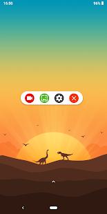 دانلود Screen Recorder - Free No Ads v1.2.5.3 - برنامه فیلم برداری از صفحه گوشی با صدا اندروید