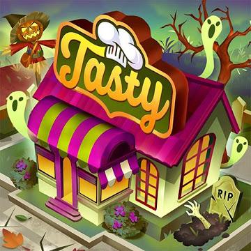 دانلود ۱٫۱۷٫۸ Tasty Town Cooking & Restaurant Game – بازی مدیریت رستوران اندروید