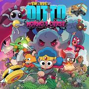 دانلود The Swords of Ditto 1.0.6 – بازی اکشن شمشیرهای دیتو اندروید
