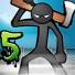 دانلود Anger of Stick 5 1.1.8 بازی خشم ادمک ۵ اندروید + مود
