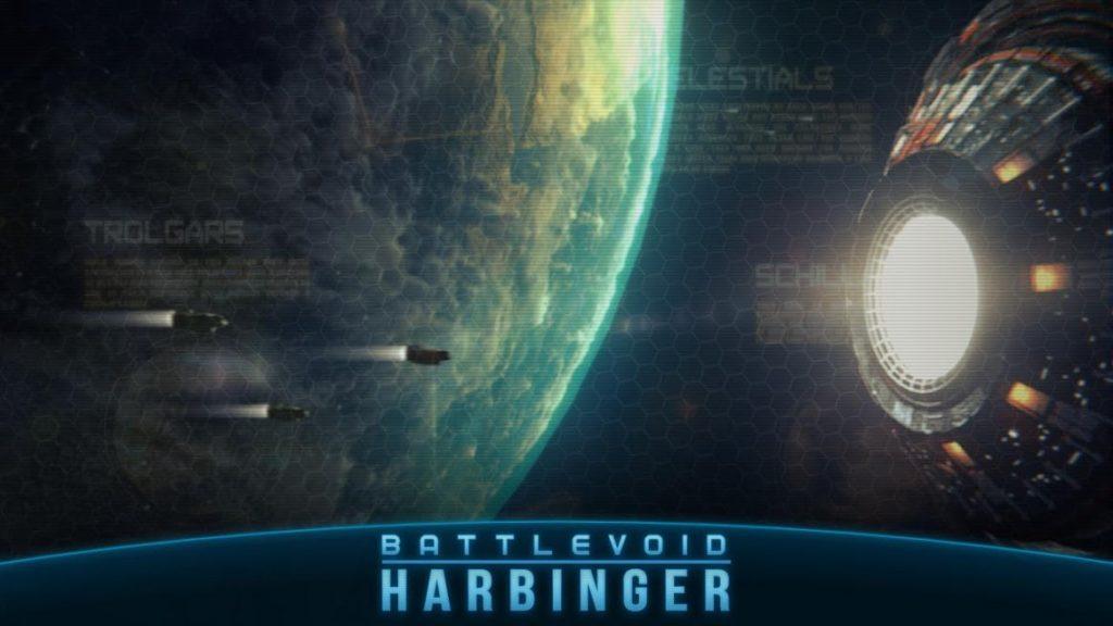 دانلود Battlevoid: Harbinger 2.0.7 - بازی استراتژیکی فضایی اندروید