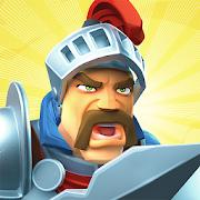 دانلود Empire: Age of Knights 1.6.4795 – بازی امپراتوری: عصر شوالیه ها اندروید