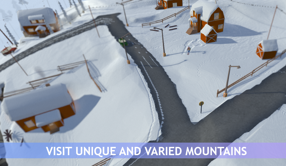 دانلود Grand Mountain Adventure 1.190 - بازی ماجراجویی در کوهستان اندروید