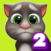 دانلود مای تالکینگ تام ۲ My Talking Tom 2 v2.5.2.26 – بازی تام سخنگوی ۲ اندروید