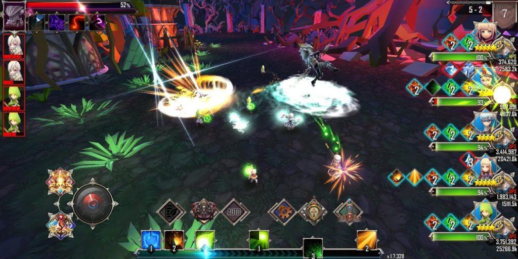 دانلود Raid Manager 1.8.193 - بازی جنگی مدیریت شورش اندروید