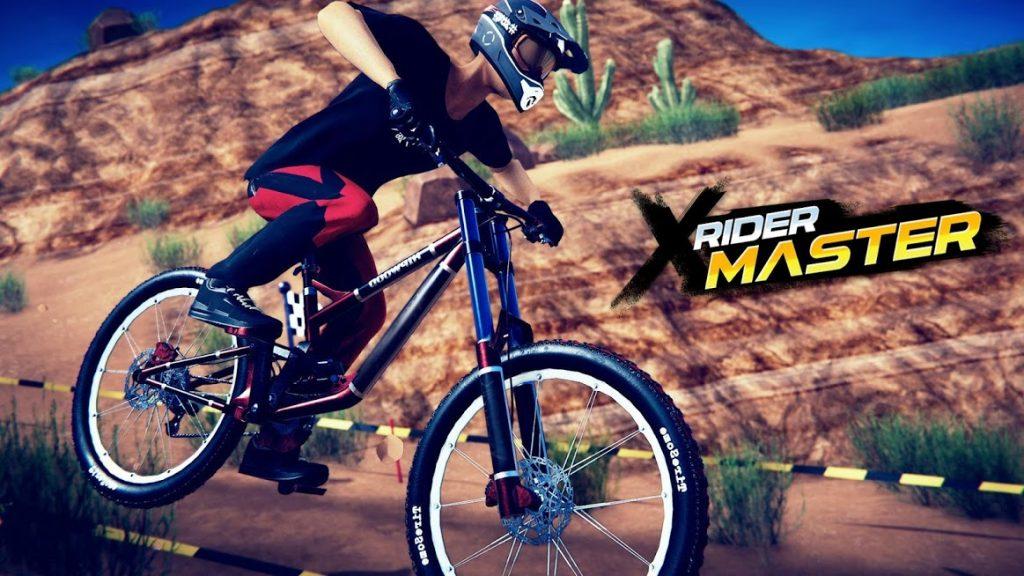 دانلود Rider Master 1.0.1 - بازی مسابقه ای موتور سواری اندروید
