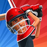 دانلود Stick Cricket Live 1.7.10 – بازی ورزشی استیک کریکت اندروید