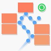 دانلود Swipe Brick Breaker 1.3.13 – بازی خارق العاده برش آجر اندروید