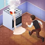 دانلود Family Hotel: Renovation & love story 1.49 – بازی سرگرم کننده هتل خانوادگی اندروید