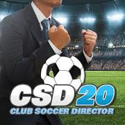 دانلود ۱٫۳٫۳ Club Soccer Director 2022 – بازی مدیر باشگاه فوتبالی اندروید
