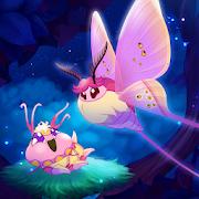 دانلود Flutter: Starlight Sanctuary 3.111 – بازی تفننی جمع آوری پروانه ها اندروید